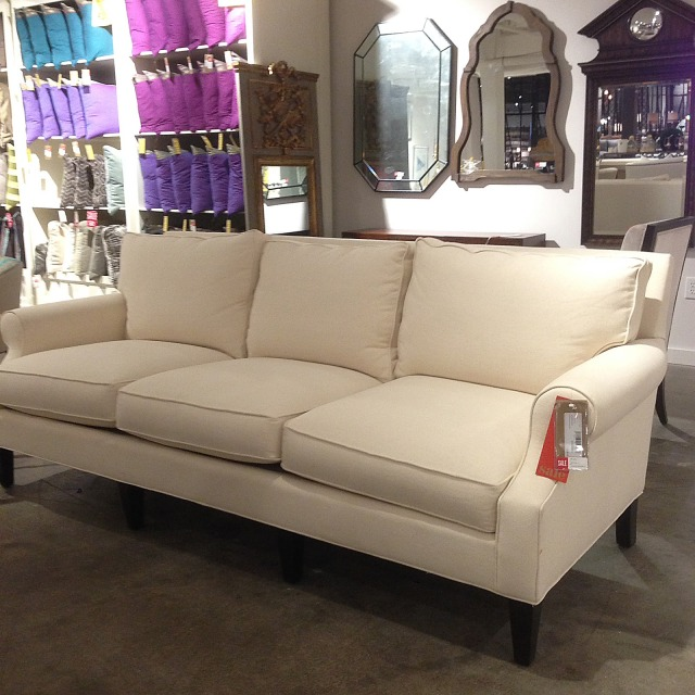 The Atwood Sofa - Elte Market