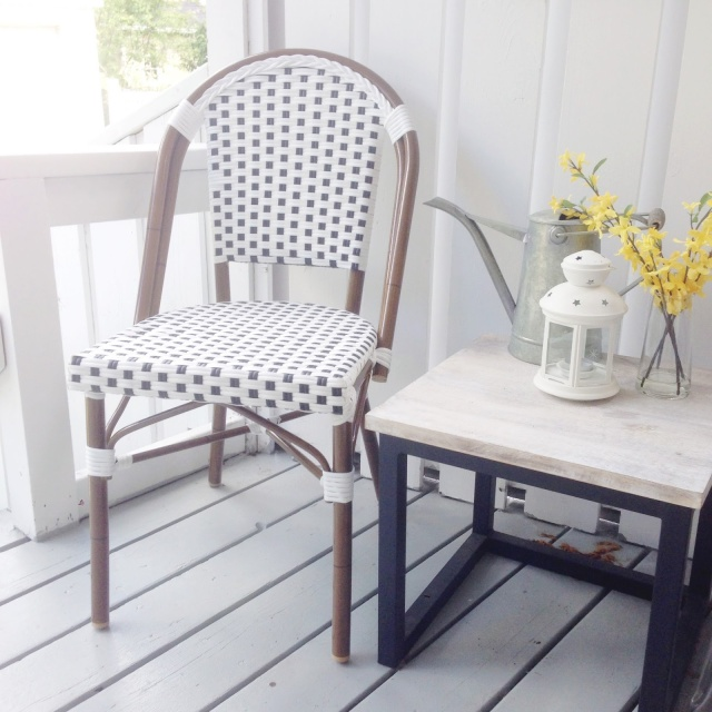 where to buy parisian bistro chairs